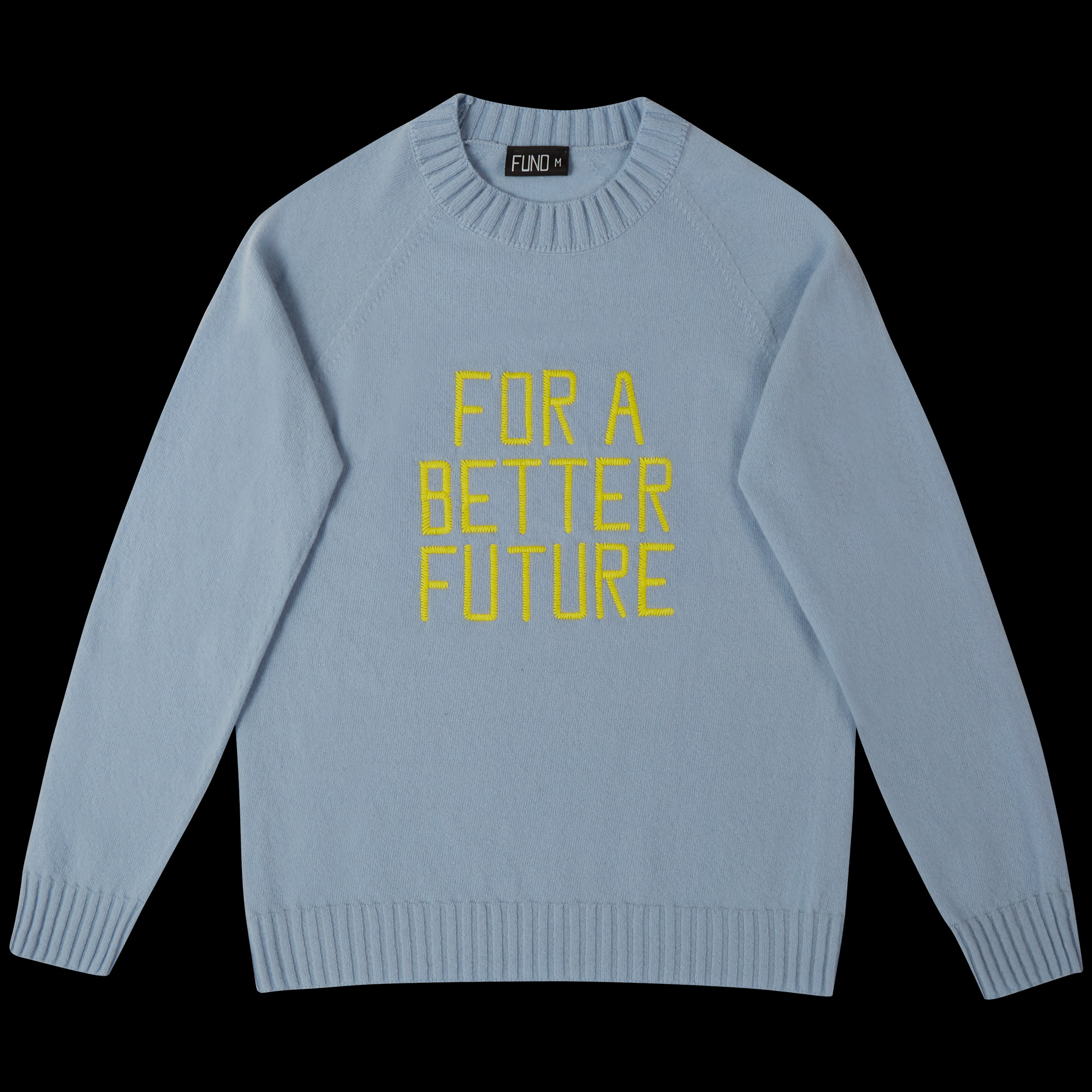 FUND Jumper £165.00