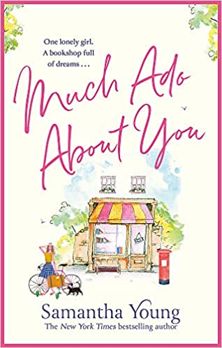 Much Ado About You $8.47