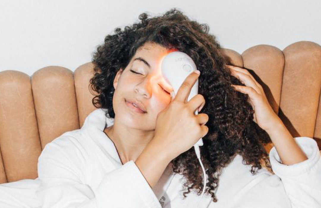The best At-home Led light Therapy devices