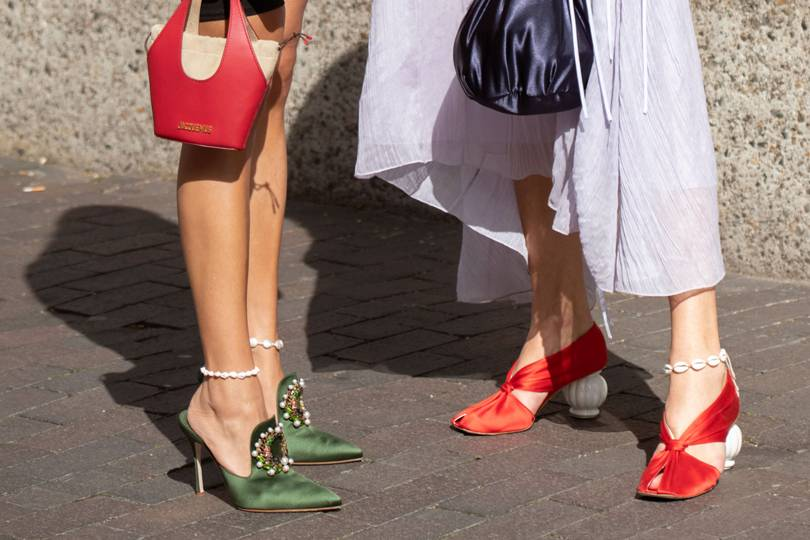 Anklets the perfect jewellery for the Summer Season