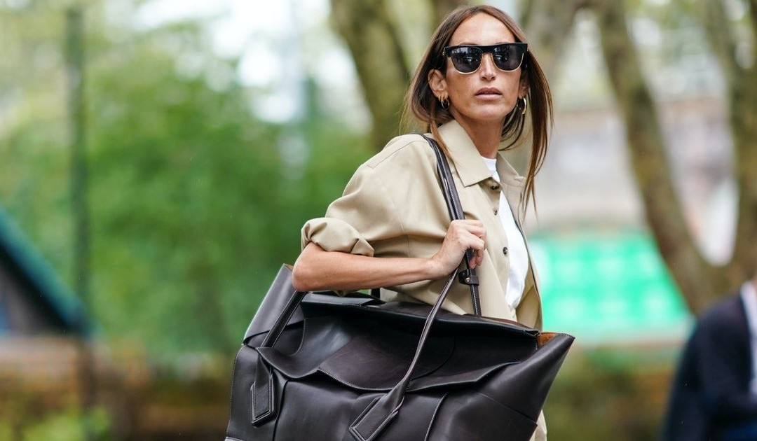 Our favourite totes to take to the office