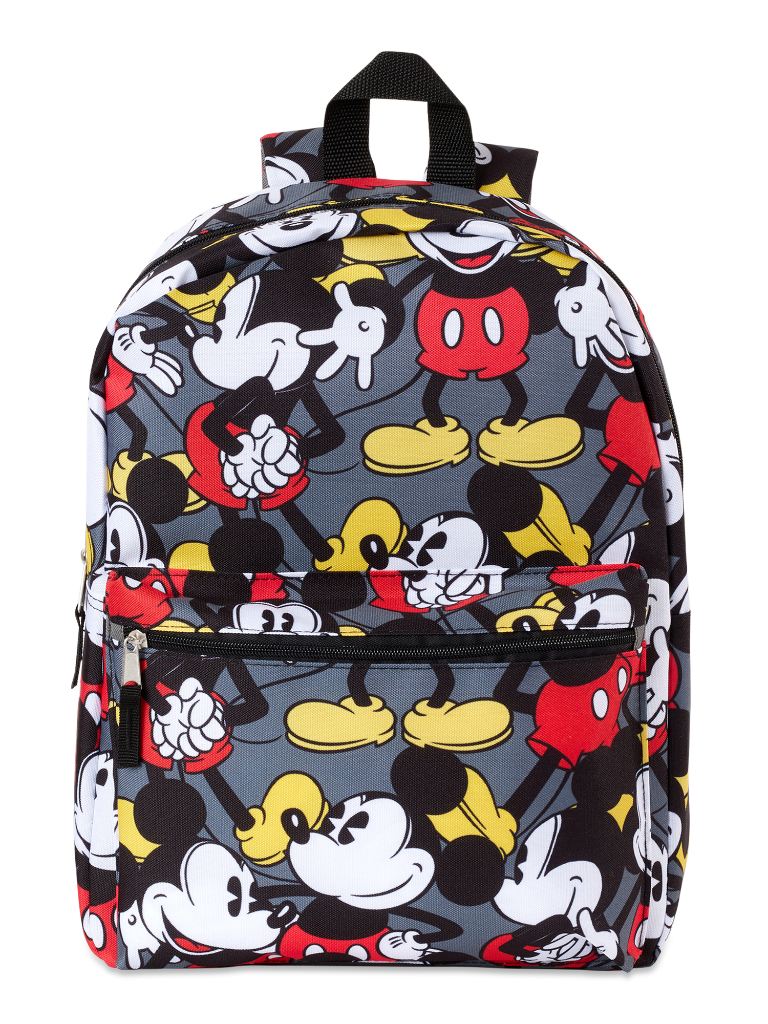 Walmart Mickey Mouse Backpack $22.50